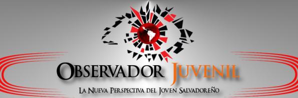 Banner Observador Juvenil
