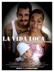 La vida loca.2008 (Christian Poveda) (Documental Canal+) [Satrip][xvid-mp3].47m.