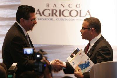 Federico Colorado Anep y Mauricio Funes