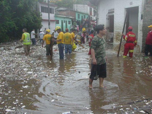 Barrio La Vega 019