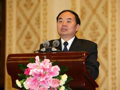ministro china