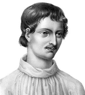Giordano Bruno - Película