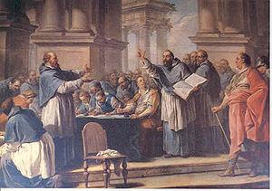 Agustín y los Donatistas